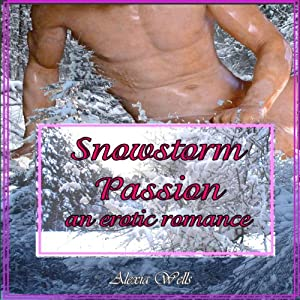 Snowstorm Passion Audiobook