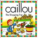 Caillou, Nicole Nadeau and Claude Lapierre, 2894502346