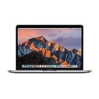 Apple 13-Inch Macbook Pro with Retina - (Space Grey) (Intel Core i5 2.3 GHz Processor, 8 GB RAM, 256 GB SSD,Intel Iris Plus Graphics 640, Mac OS X)
