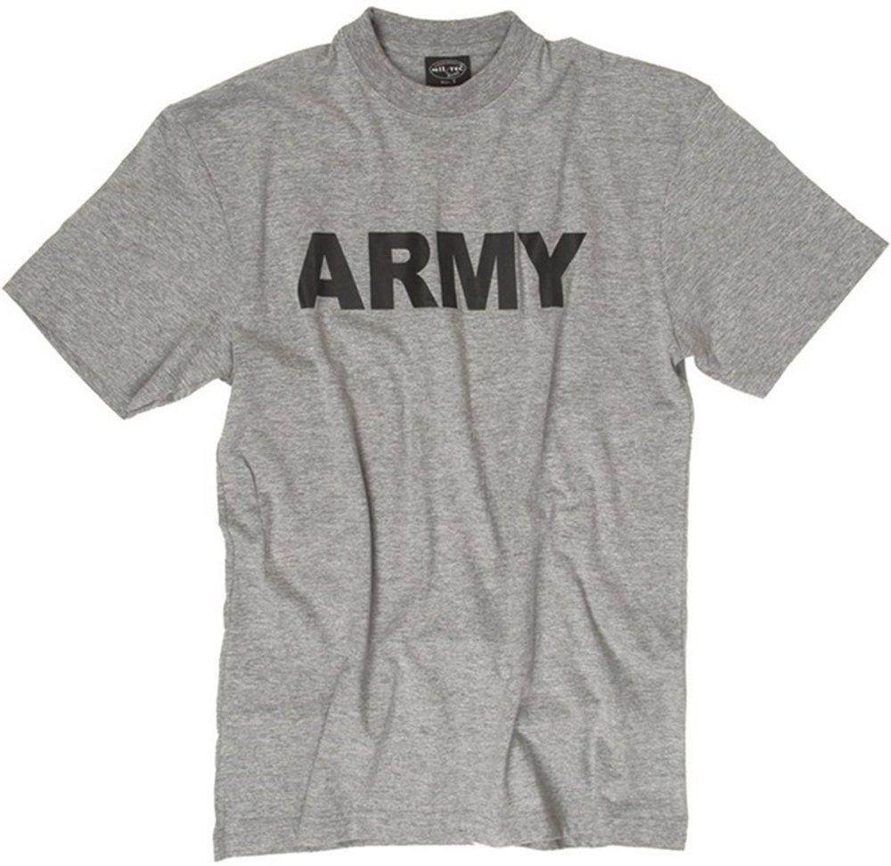 T-Shirt bedruckt \
