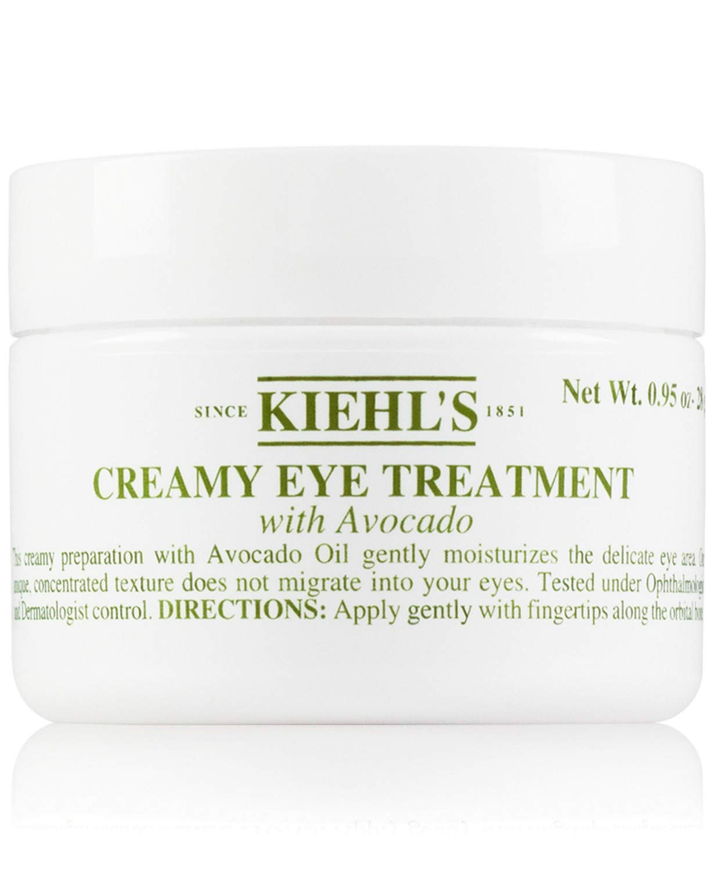 Kiehl s Since 1851 Creamy Eye Treatment with Avocado - 0.95 oz