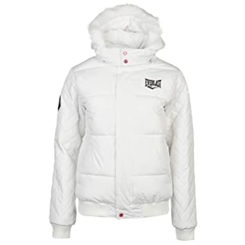 Everlast Bomber chaqueta para mujer perchero de pared de ...