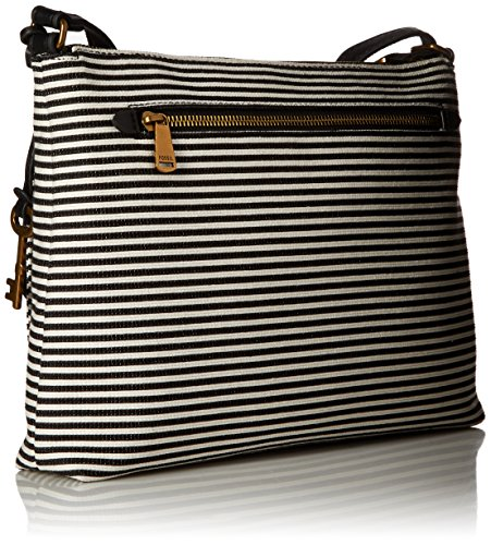 Fossil Women's Kinley Large Crossbody Purse Handbag 2