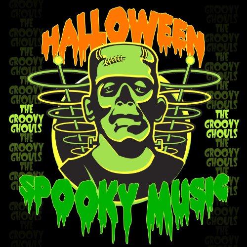 Halloween Spooky Music -