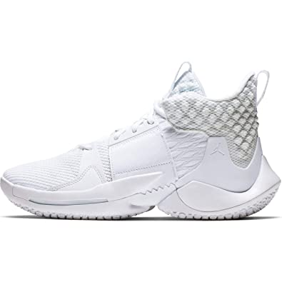 2jordan nike hombre zapatillas blancas