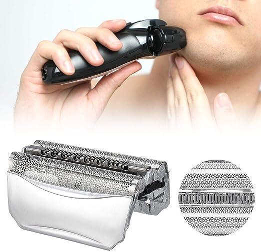 winnerruby - Láminas de Repuesto para afeitadora eléctrica Braun y ...