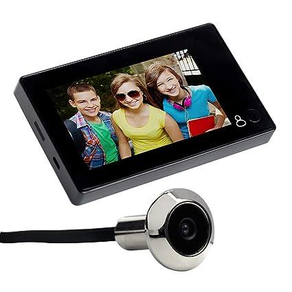 Amazon.com: of Life Video Door Phone Doorbell Intercom ... on
