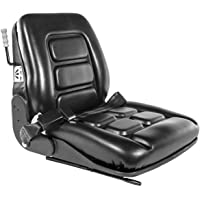 Stark Universal Forklift Seat Suspension Seat Forklift Suspension Seat Adjustable (3-Stage for Toyota)
