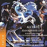 Alceste, LWV 50, Act I, Scene 7: Loure pour les pêcheurs (Admète, Alceste, Phèrès, Alcide, Lychas, Céphise, Straton, Chœur des Thessaliens)