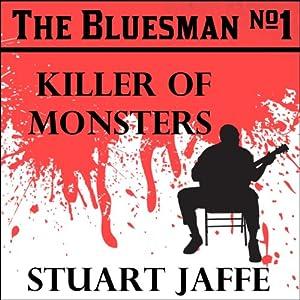 Killer of Monsters Audiobook