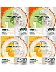 Garnier Hair Care Fructis Wonder Mask Coconut Oil &...