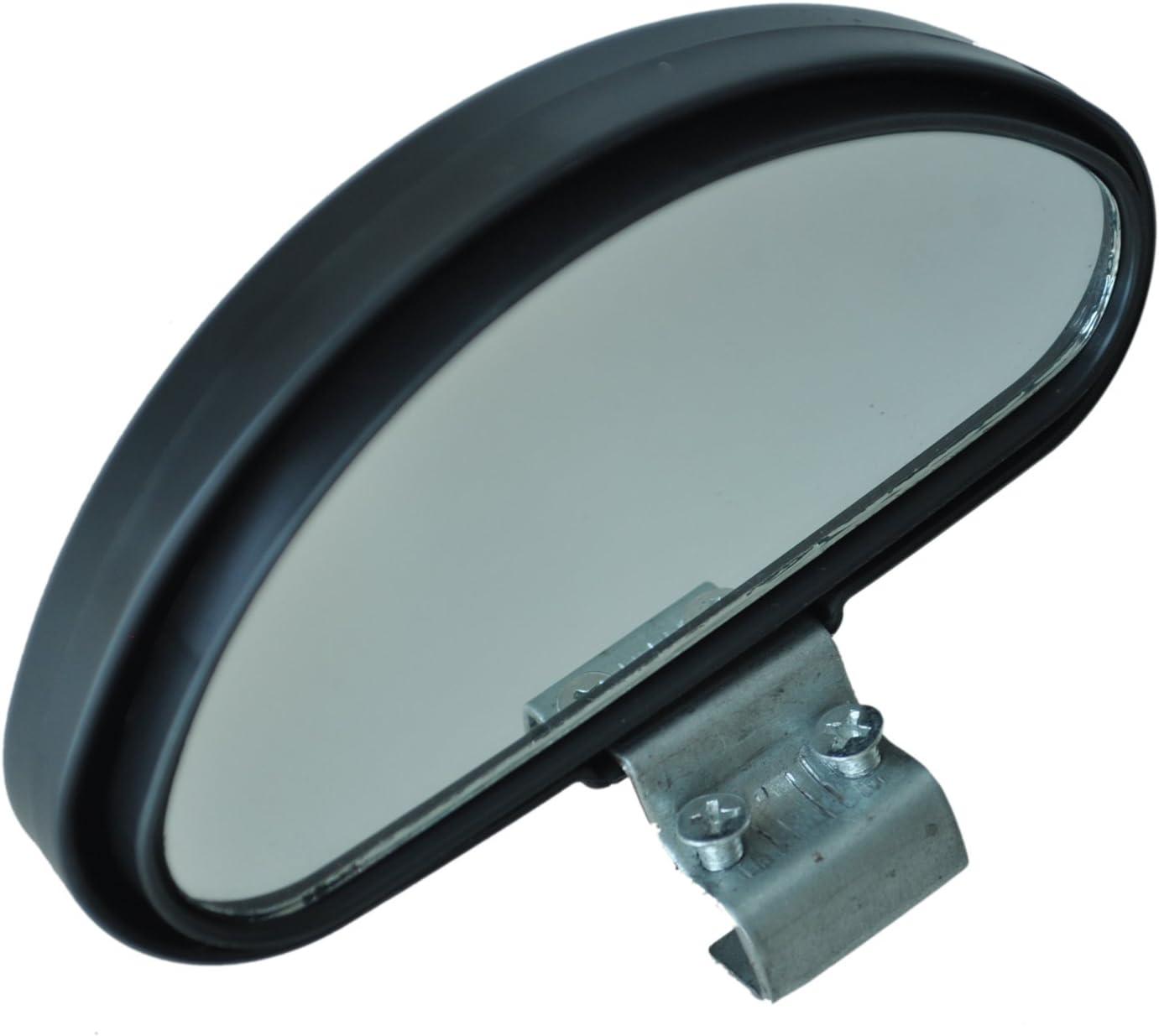 in plastica colore: nero Specchietto per punto cieco Andifany