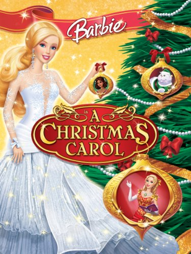 Barbie in a Christmas Carol (Barbie A Christmas Carol)