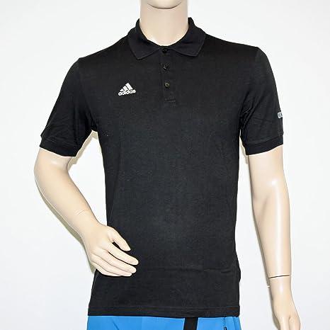 adidas Real Madrid - Polo de g86079, Azul Marino, Medium: Amazon ...