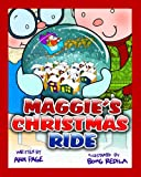 Maggie's Christmas Ride, Ann Page, 098901410X