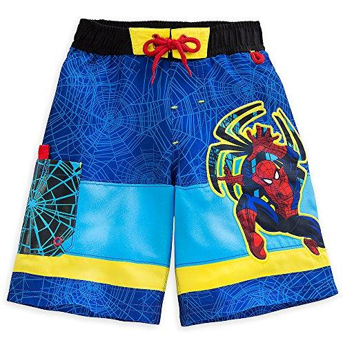 [Disney Store Spider-Man