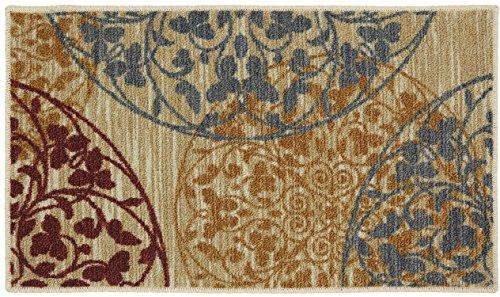 Mohawk Home Soho Medallones Garden Rug, 1'6x2'6 from Mohawk Home