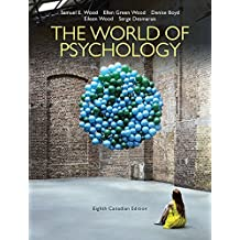 REVEL for The World of Psychology, Eighth Canadian Edition, Loose Leaf Version -- Access Card Package (8th Edition)