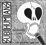 Demolition War E.P. [Vinyl 7