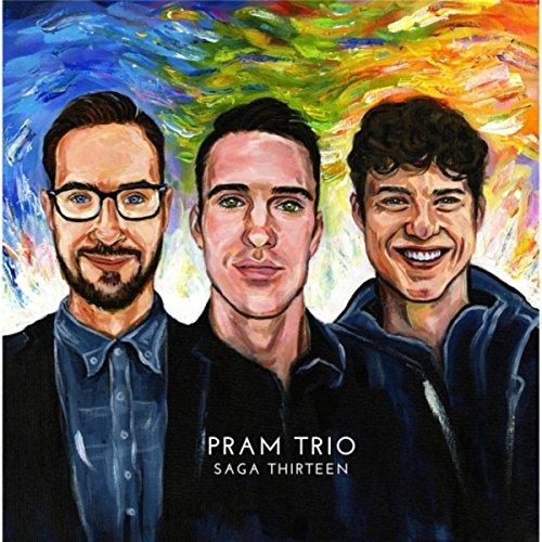 Trio Pram - 2