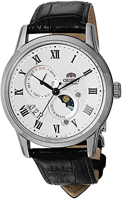 Best Moon phase Watches