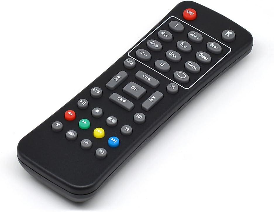 Control remoto para mini proyector Cheerlux C6 y proyector ...
