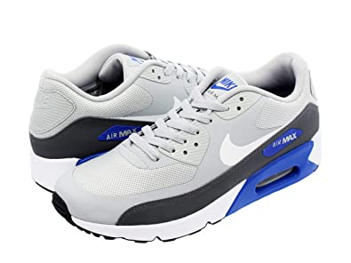 huge selection of fc030 25fc6  ナイキ  NIKE AIR MAX 90 ULTRA 2.0 ESSENTIAL WOLF GREY WHITE DARK