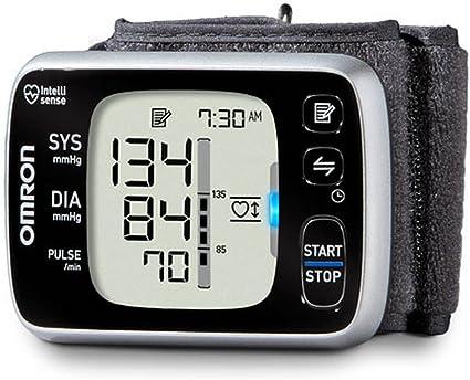 Amazon.com: Omron 10 Series - Pulsómetro inalámbrico: Health ...