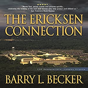 The Ericksen Connection Audiobook