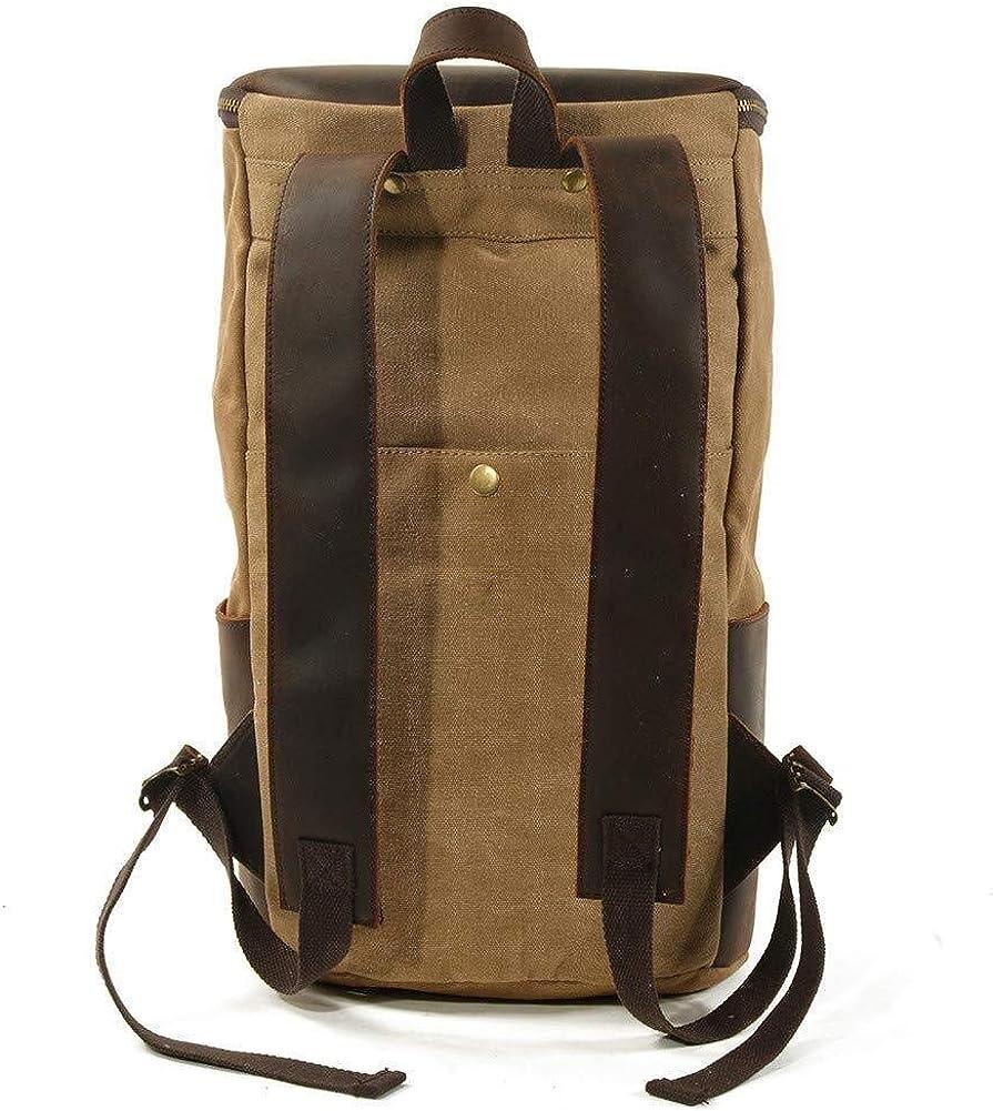 Xinhuatian Travel Backpack Breathable Waterproof Adjustable Hiking Outdoor Sports Large Capacity Luggage Bag Portable
