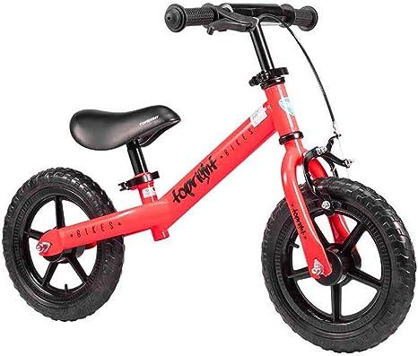 Bicicleta Para Las Edades De 1.5 A 5 Años - La Mejor Bicicleta ...