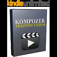Kompozer Training Video Series: html editor