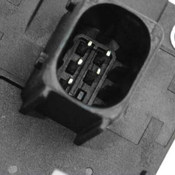 Duradera para Chevy avalancha GMC Cadillac Escalade Puerta cierre de la cerradura del actuador izquierdo delantero del lado del conductor 931-303 Regard: ...