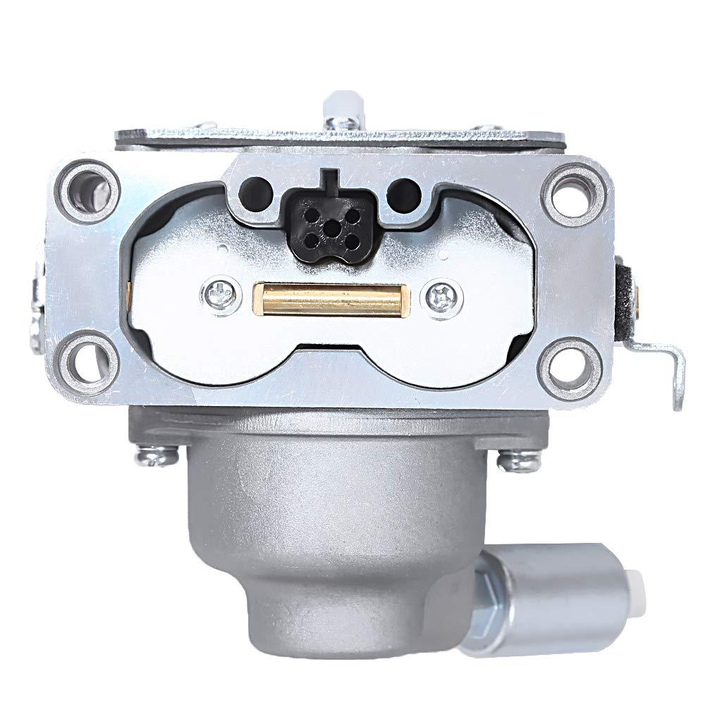 Amazon.com: Anxingo Carburador para Briggs & Stratton 791230 ...