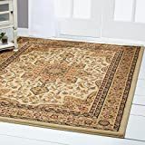 """Home Dynamix Royalty Ursa Area Rug 