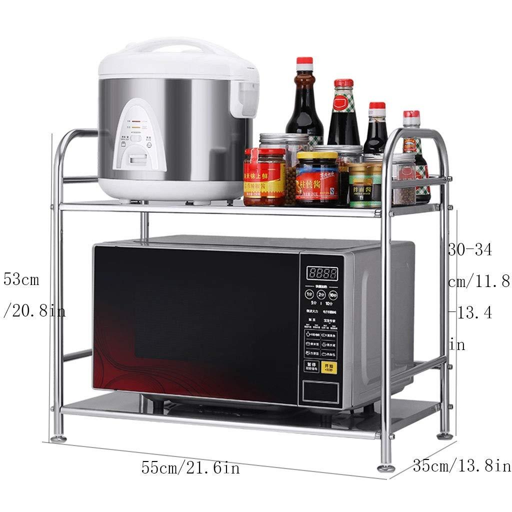 Amazon.com: More Kinetic Energy 201 - Estantería de horno ...