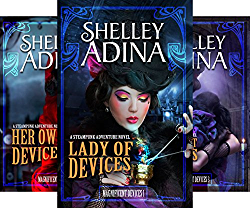 Magnificent Devices (12 Book Series) by  Shelley Adina