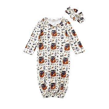 Disfraces Para Bebes Halloween ReciéN Nacido Bebé Muchachos ...