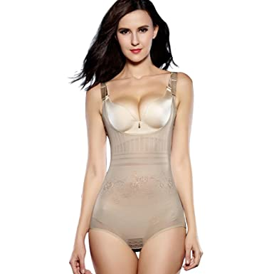 1PC UK Women Tummy Slimming Control Underbust Shaper Shapewear Underwear Panties