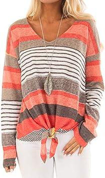 Ronamick Camisetas Cortas Mujer Adolescente Formal Blusa ...