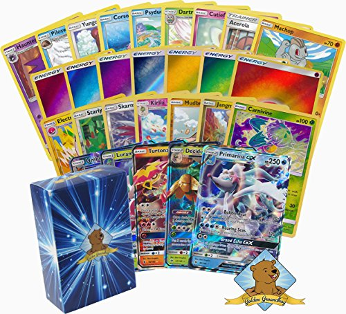 pokemon and energy cards - 8