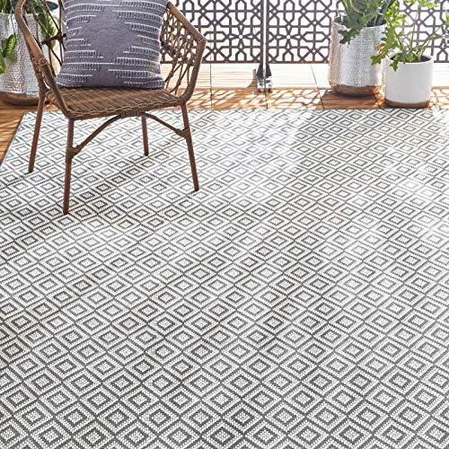 Home Dynamix Tripoli Lydia Indoor/Outdoor Area Rug 5'3″x7'3″