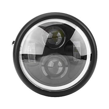 Universal 12V Motorrad 10 LED Runde Blinker leuchtet Lampe