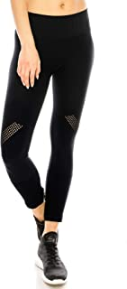product image for Kurve Sports Premium Athletic Yoga Comfortable Leggings, Rated UPF 50+ (Made with Love in The USA)