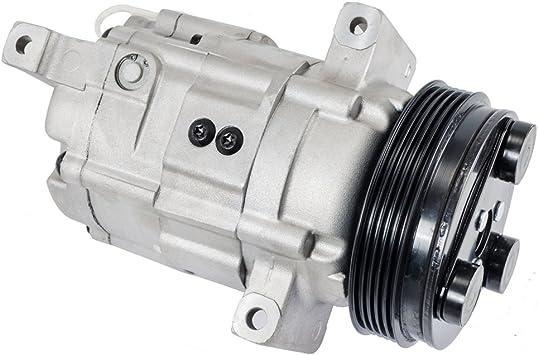LW2 LS1,LW1 L200 LS AC A//C Compressor For 2001-2004 Saturn L100