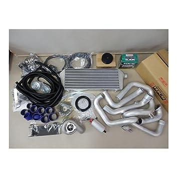 Amazon com: HKS (12001-AH006) GT Supercharger Pro-Kit