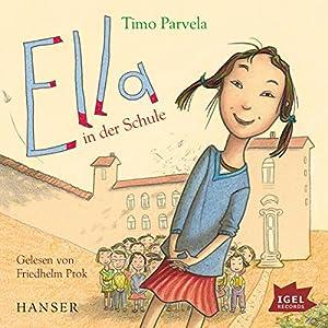 Ella in der Schule Hörbuch