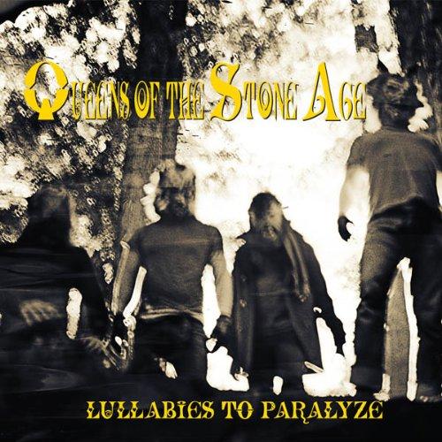 Lullabies to Paralyze [12 inch Analog]                                                                                                                                                                                                                                                    <span class=
