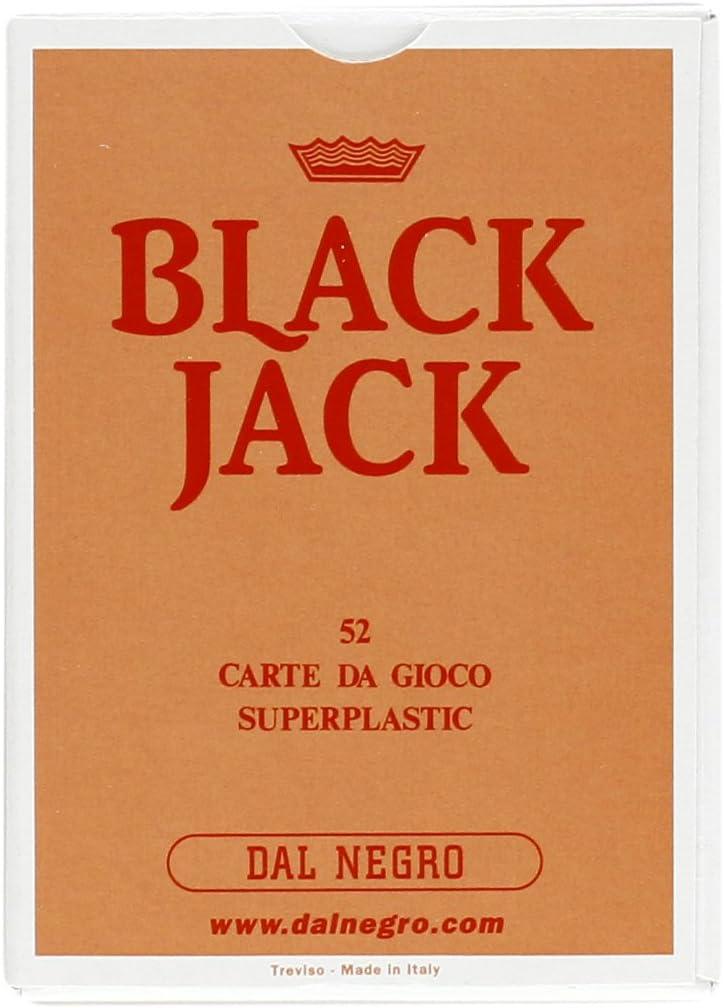 Dal Negro カードゲーム