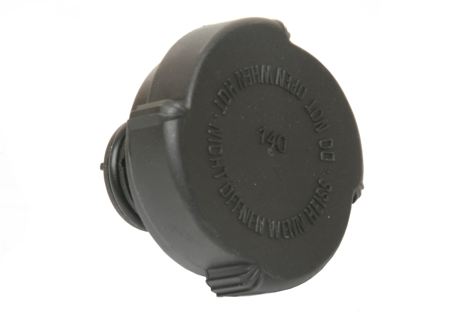 LAND ROVER DISCOVERY 2 1999-2004 / RANGE ROVER P38 1995-2002 / - OEM EXPANSION TANK CAP - PART# PCD000070